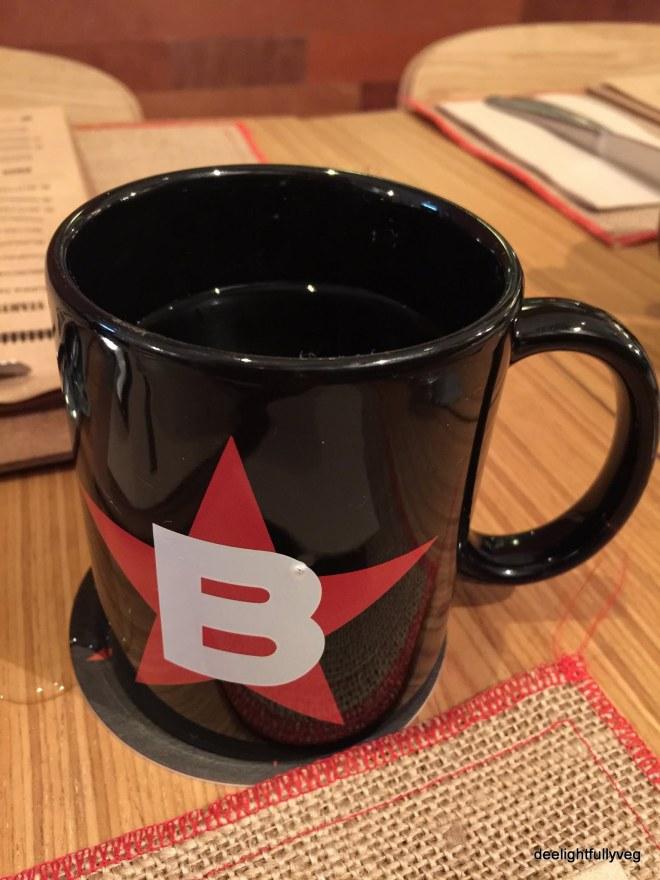 Buttero mug