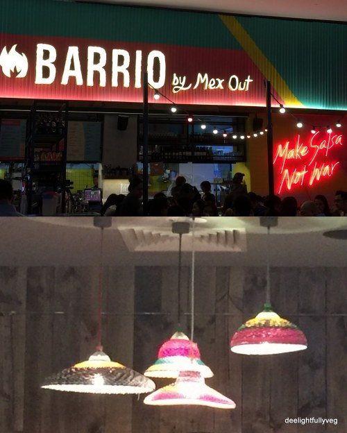 Barrio by Mexout