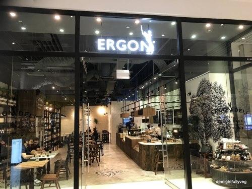 ERGON Singapore