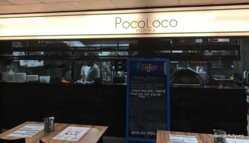 PocoLoco Pizzeria